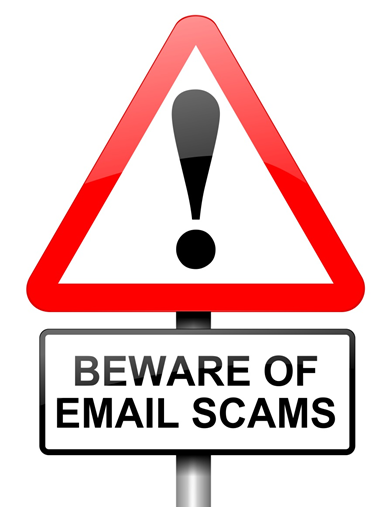 Help Employees Spot Fraudulent Emails