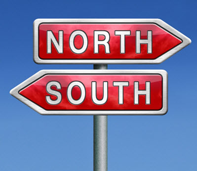 Southern and Northern states are divided on application and defect risk issues