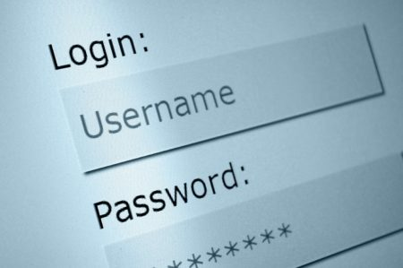 How to Use Strong Passwords