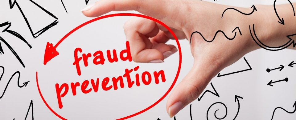title fraud prevention
