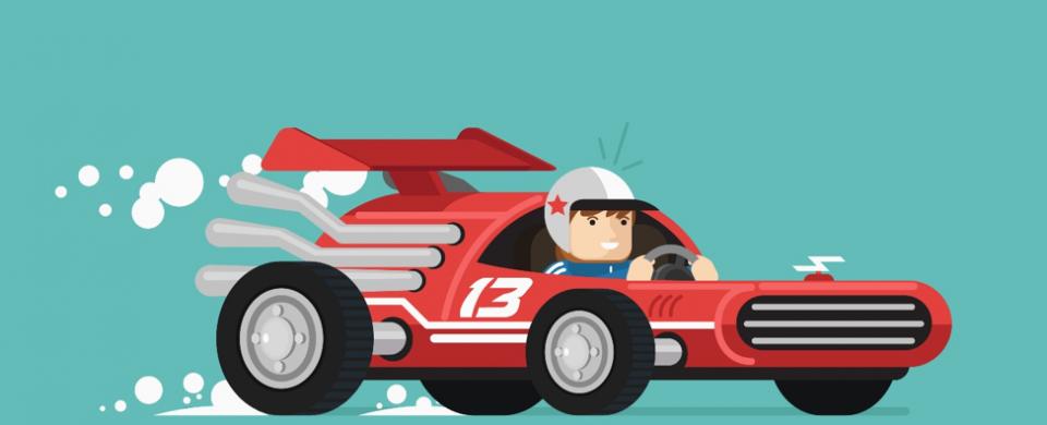 Fraud Racer Game
